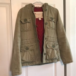 Vintage Abercrombie & Fitch Jacket